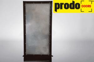 Panneaux translucides