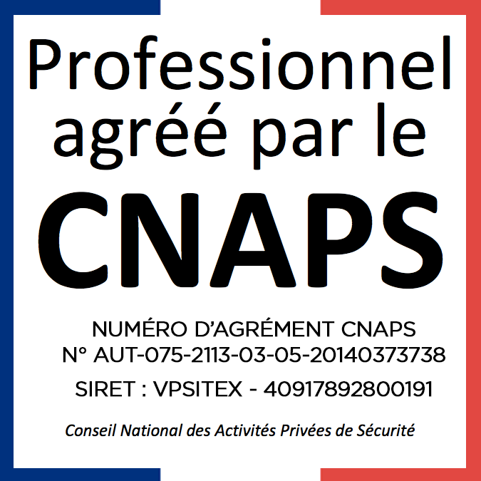 certification cnaps prodomo
